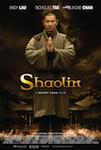 Shaolin poster