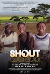 Shout Gladi Gladi poster