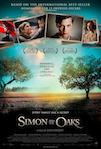 Simon och ekarna poster