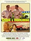 Snake and Mongoose poster