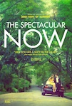 The Spectacular Now poster