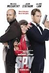 Spy! poster
