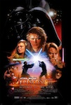Star Wars Ep. III: Revenge of the Sith poster