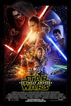 Star Wars Ep. VII: The Force Awakens poster
