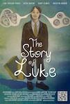 The Story of Luke poster