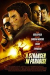 A Stranger in Paradise poster
