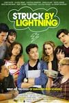 Struck By Lightning poster
