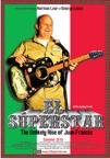 El Súperstar: The Unlikely Rise of Juan Francés poster
