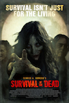 George A. Romero's Survival of the Dead poster