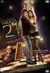 Table No.21 poster