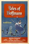 Tales of Hoffmann poster