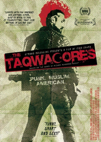 The Taqwacores poster