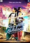Teri Meri Kahaani poster