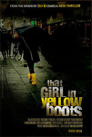 That Girl in the Yellow Boots poster
