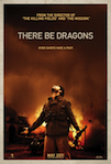 There Be Dragons poster