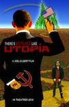 There's No Place Like Utopia poster