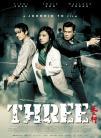 Three poster