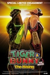 Tiger & Bunny the Movie: The Rising poster
