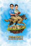 Tim and Eric's Billion Dollar Movie poster
