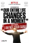Tony Robbins: I Am Not Your Guru poster
