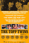 Topp Twins Untouchable Girls poster