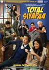 Total Siyapaa poster
