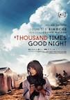 Tusen ganger god natt poster