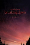 The Twilight Saga: Breaking Dawn, Part 1 poster
