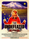 The Undefeated poster
