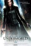 Underworld: Awakening poster