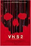 V/H/S 2 poster
