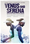 Venus and Serena poster