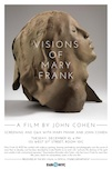 Visions of Mary Frank poster