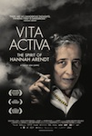 Viva Activa - The Spirit of Hannah Arendt poster