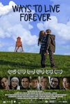 Ways to Live Forever poster