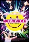 Weekender poster