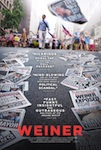 Weiner poster
