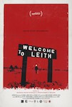 Welcome to Leith poster
