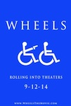 Wheels poster