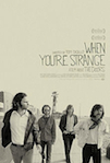 When You're Strange: A Film About The Doors poster