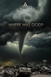 Where Was God poster