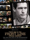 Which Way is the Front Line From Here? The Life and Times of Tim Hetherington poster