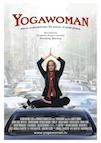 Yogawoman poster