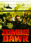 Zombie Dawn poster