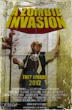 A Zombie Invasion poster