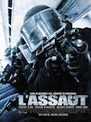 L'assaut poster