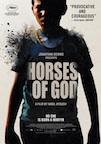 Les chevaux de Dieu poster