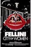 La città delle donne poster