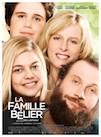La famille Bélier poster