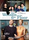 Les femmes du 6ème étage poster